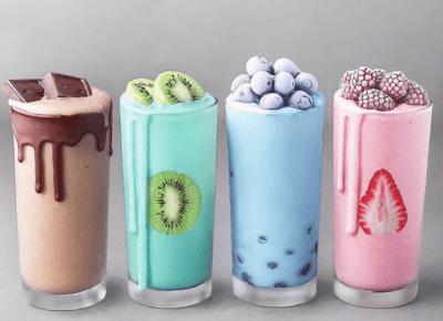 Food - Inspiracje