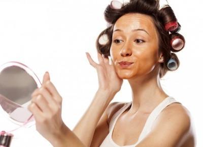 5 Najczęściej popełnianych błędów w makijażu
