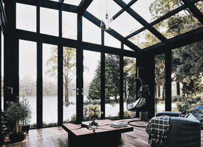 Wnętrza - inspiracje