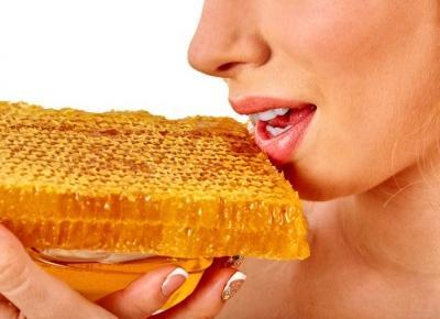Miód - Zastosowanie w Kosmetyce