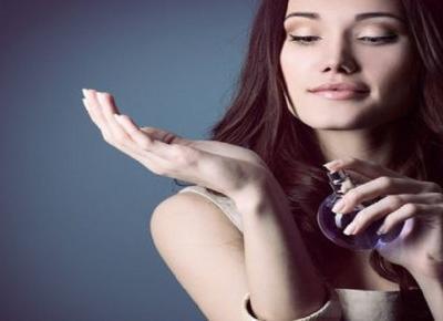 6 Sposobów jak przedłużyć trwałość Perfum