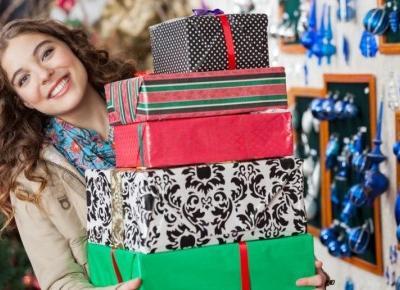 Jak przetrwać świąteczne zakupy?