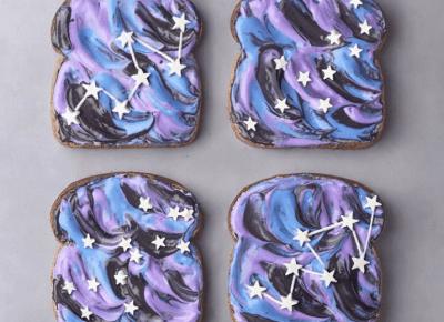 Kanapki inne niż wszystkie - Inspiracje Sandwich