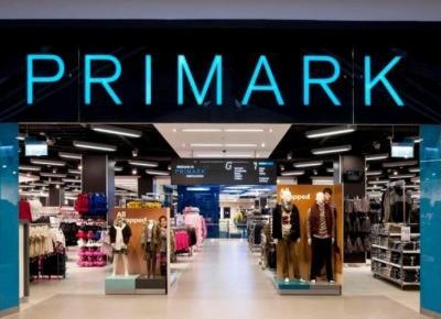 Pierwszy Primark w Polsce - To już pewne / W jakim mieście?