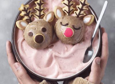 Food Christmas - Inspiracje