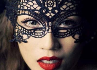 10 Propozycji na Makijaż Karnawałowy