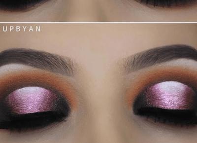 Inspiracja na makijaż