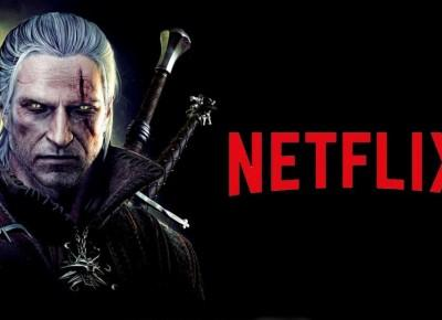 Maciej Musiał na planie serialu ,,Wiedźmin'' w Budapeszcie - Netflix