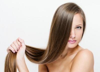 10 Sposobów na szybki wzrost włosów
