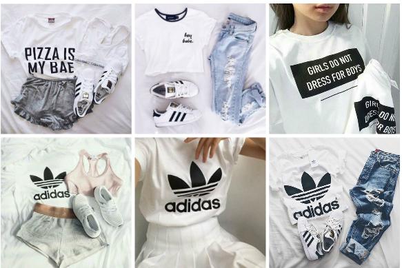 Inspirations | Adidas