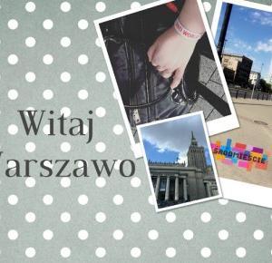 xx1820xx. Włajaż włajaż - Warszawa i ANTI World Tour - Les Fleurs du Mal