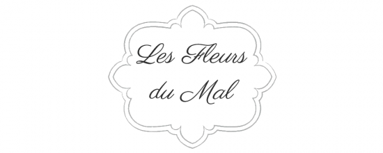 Les Fleurs du Mal: -49% Rossmann | Listopad 2015 | Oczy - moje typy