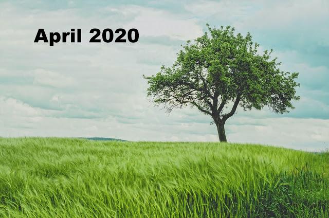 Bling Bling MakeUp: Inspiracje Kwietnia 2020