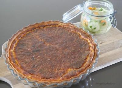 Bling Bling MakeUp: Käsewähe - czyli Szwajcaria od kuchni