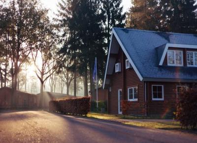 Bling Bling MakeUp: Odrobina jesiennych inspiracji, czyli czas na 2019 Autumn Cozy Home...