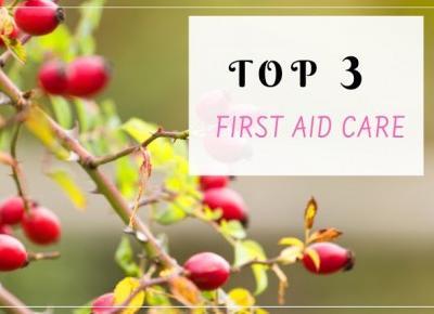 Bling Bling MakeUp: Pielęgnacyjne produkty pierwszej pomocy — Moje TOP 3