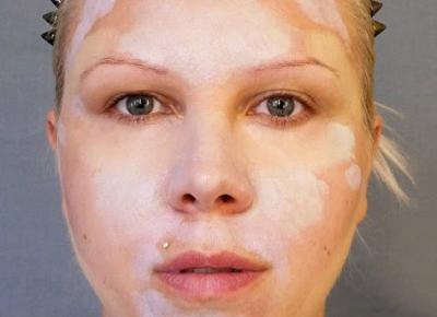 Bling Bling MakeUp: Kolorowe korektory