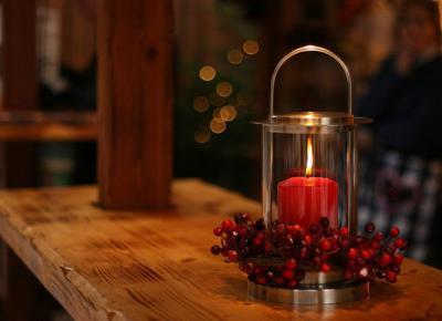 Bling Bling MakeUp: Święta w stylu Hygge i moja Opowieść Wigilijna