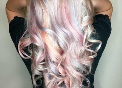 Bling Bling MakeUp: Letnia pielęgnacja włosów