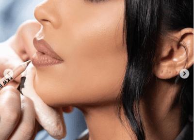 Bling Bling MakeUp: Makeup with... Kim Kardashian