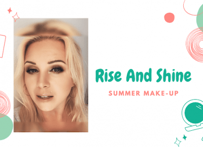 Bling Bling MakeUp: ☼ Rise And Shine ☼