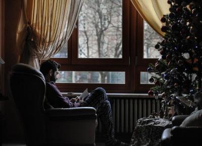 Bling Bling MakeUp: Blogmas 2018, #14 Jak sprawić, by Święta były przytulne?