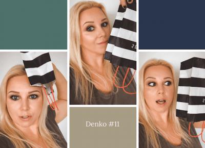 Bling Bling MakeUp: Denko #11