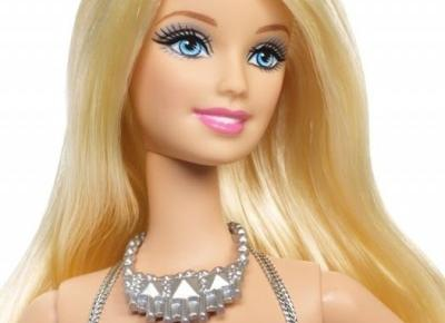 Bling Bling MakeUp: Makija? Barbie ???