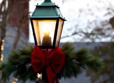 Bling Bling MakeUp: Boże Narodzenie — 2019