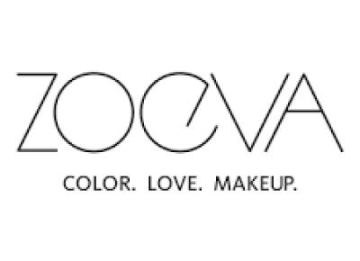 Bling Bling MakeUp: * Zoeva *