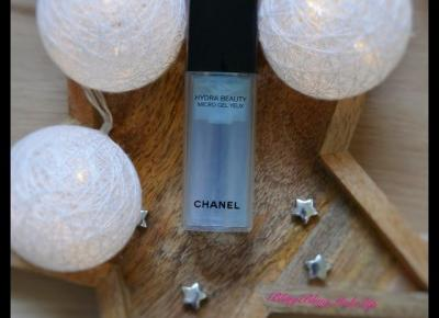 Bling Bling MakeUp: HYDRA BEAUTY Micro Gel Yeux - CHANEL