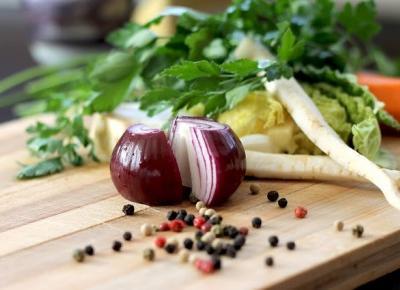 Bling Bling MakeUp: Szwajcaria od kuchni — Spätzle