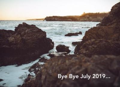 Bling Bling MakeUp: Inspiracje Lipca 2019