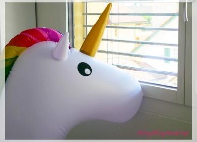 Bling Bling MakeUp: Unicorn Makeup