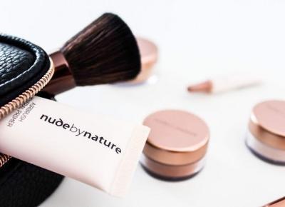 Bling Bling MakeUp: Chat Makeup, czyli poznajmy kilka nowości w akcji