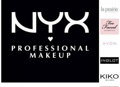 Bling Bling MakeUp: 40 pytań kosmetycznych