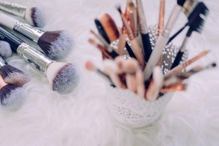 Bling Bling MakeUp: Piękna przed Świętami — Makijaż pełen blasku na święta, #9 Christmas Makeup
