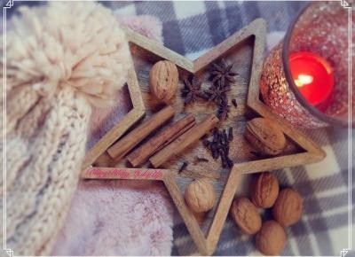 Bling Bling MakeUp: Piękna Przed Świętami — Rozgrzewające zimowe zapachy