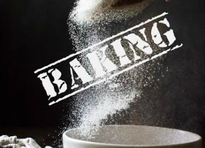 Bling Bling MakeUp: Słownictwo Makijażowe — Baking