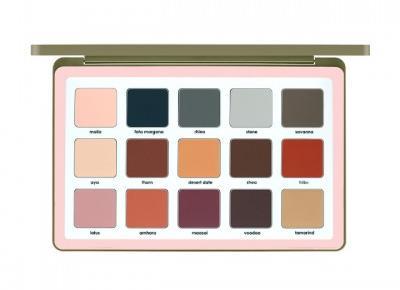 Bling Bling MakeUp: Makeup jak z reklamy.... Natasha Denona