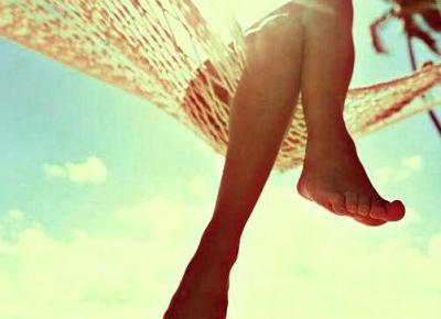 Bling Bling MakeUp: Jak dbam o swoje stopy — letnia pielęgnacja stóp