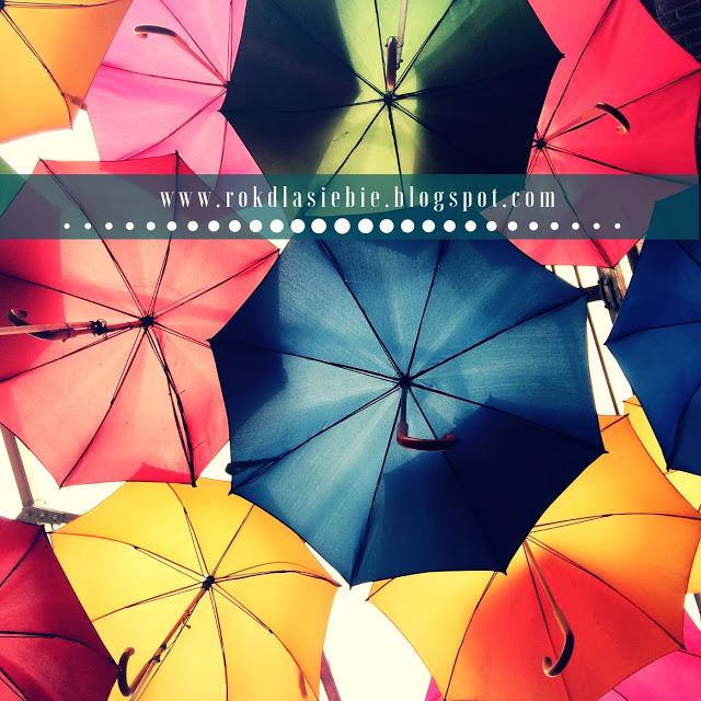 Co robić kiedy pada deszcz?