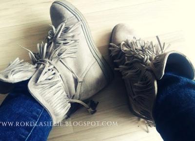buty Multu - odważnie tej jesieni