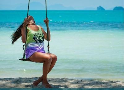 Moda plażowa w te wakacje, czyli jaki strój kąpielowy wybrać?