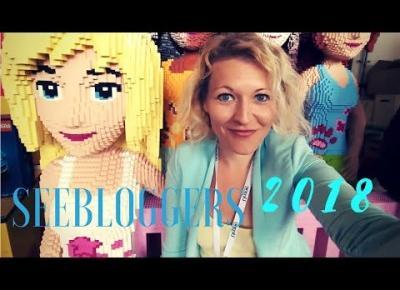 See Bloggers 2018  i EC1 Łódź