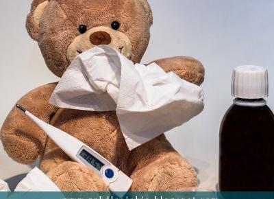 Co robić podczas Koronawirusa?.... i inne choroby zakaźne, które są codziennie wokół Ciebie
