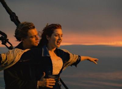 To właśnie film #2 - Titanic | POURRI - KULTURA NIEPOPULARNA