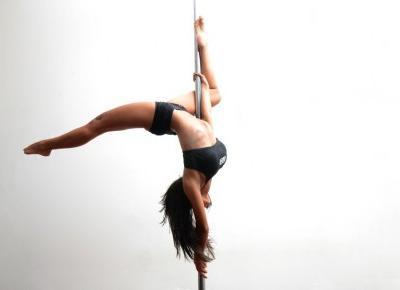 Krótka historia pole dance | POURRI