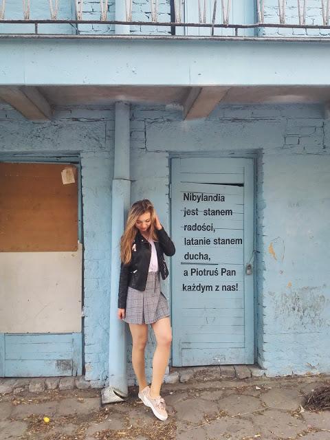 Milena: Outift September
