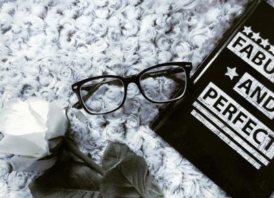 Milena: Zalety noszenia okularów